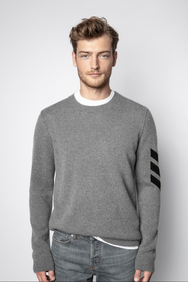 KENNEDY C ARROW SWEATER